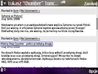 Chumber.pl Mobilnie