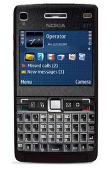 Nokia E71 następca E61i