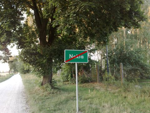 Miasto Nokia