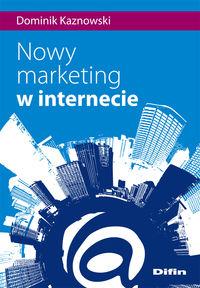 Nowy marketing w internecie