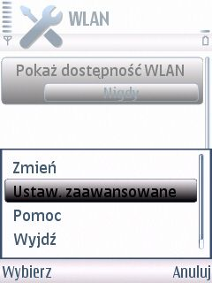 Wifi Nokia N95